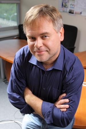Talking malware with Eugene Kaspersky