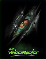 WD VelociRaptor