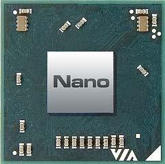 Via finally releases new Nano processor