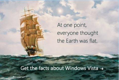 New Microsoft ad