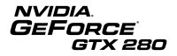 GeForce GTX 280