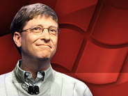 Bill Gates in 2006
