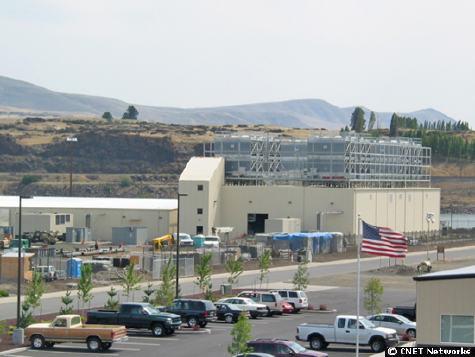 Google's 650,000-core warehouse-size computer