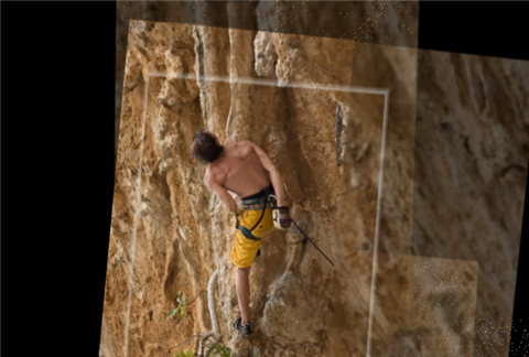 Climbing Aegialis