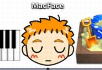 MacFace face