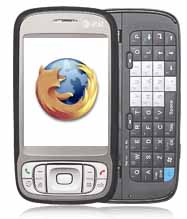Mobile Mozilla from Kemp Mullaney