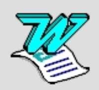Microsoft Word 6 for Mac icon