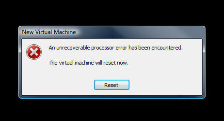 Error when trying to instrall Ubuntu 8.04 in Virtual PC 2007 SP1
