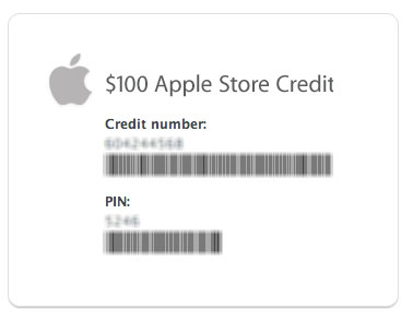 $100 iPhone rebate only for AT&T customers