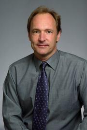 Tim Berners-Lee, WWW