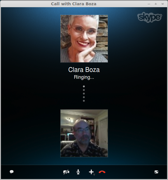 SkypeLinux