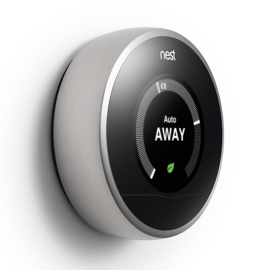 Nest AutoAway