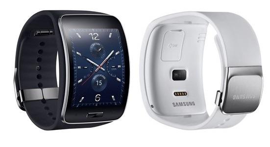 2014 Samsung Gear S