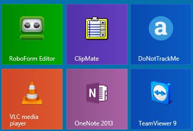 My favorite Windows desktop utilities (2014 edition)