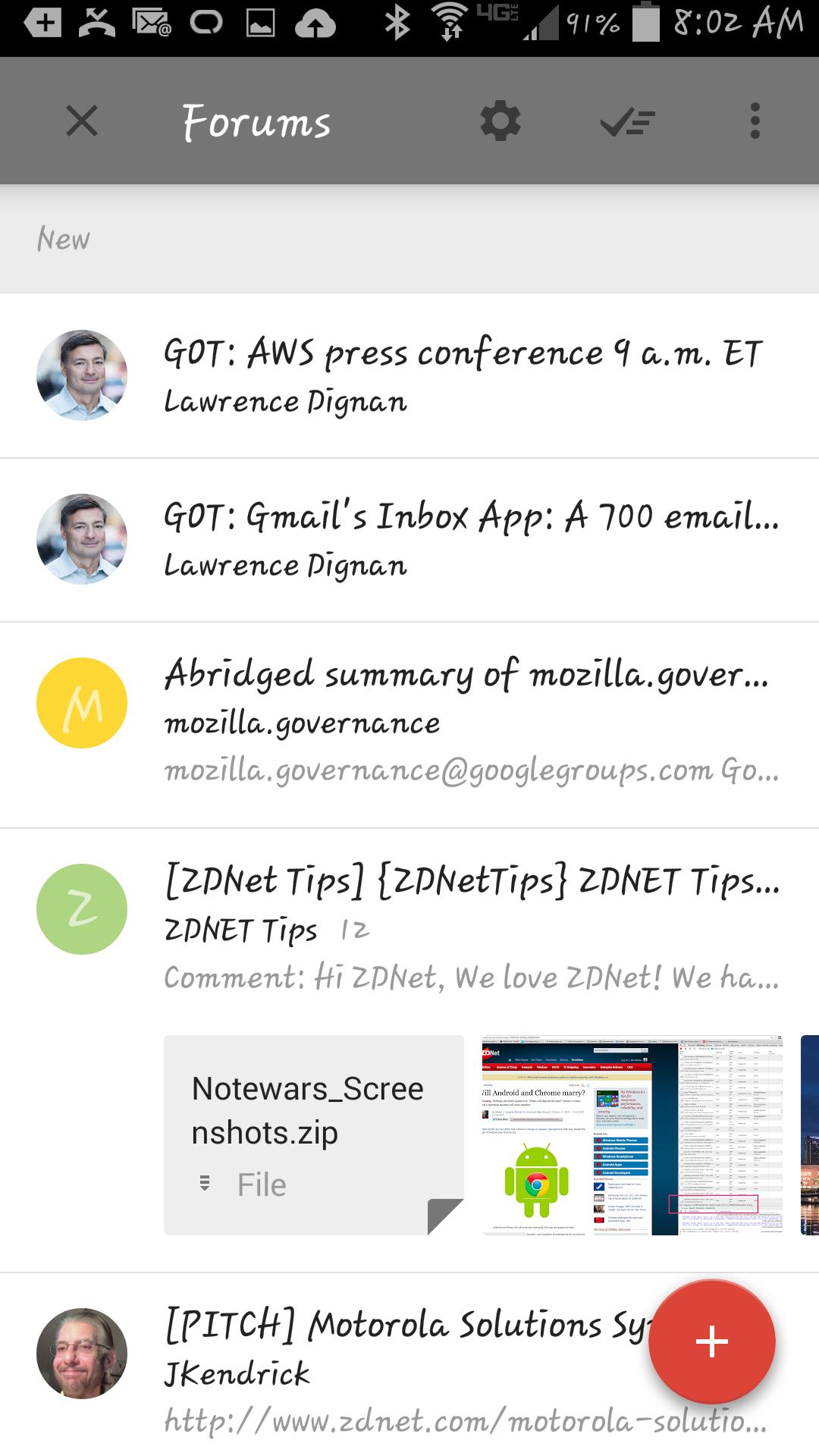 screen inbox1