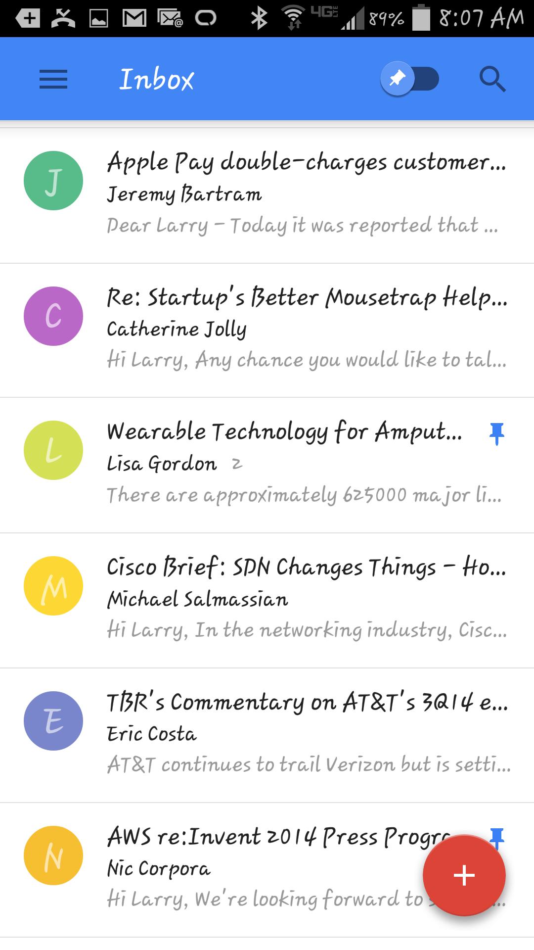 screen inbox3