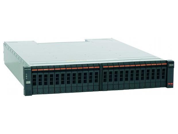 IBM Storwise V7000