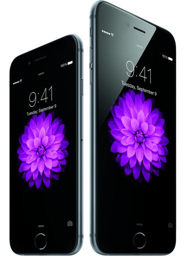 Apple iPhone 6 and 6 Plus accessories