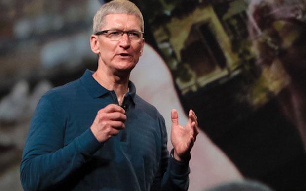Fast uptake of Apple Pay