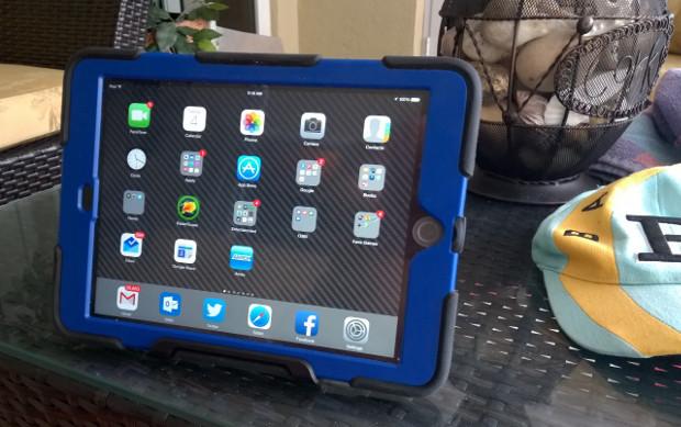 Griffin Survivor All-Terrain for iPad Air 2