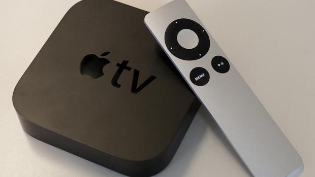 Apple TV - third generation