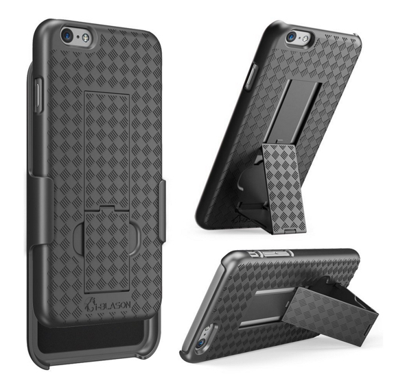 i-Blason Transformer iPhone 6 Plus Case