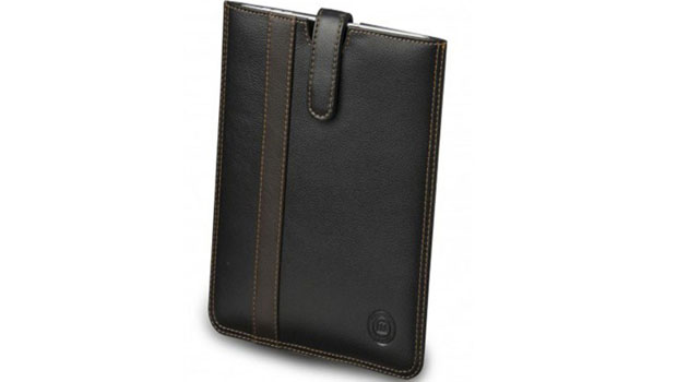 Leather Slip Cover