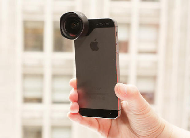 Moment Lenses (for iPhone, Android)