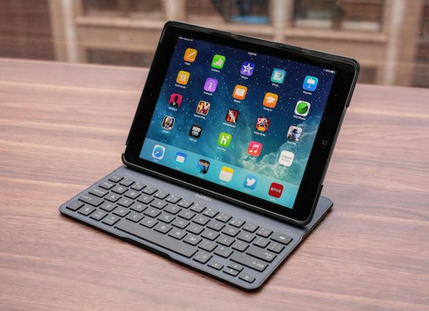 Belkin Qode Ultimate Keyboard Case