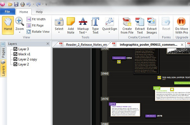 Nitro PDF Reader 2.0