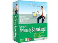 Dragon NaturallySpeaking 9