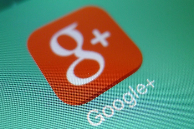 Google+ took an inside hit it won't recover from