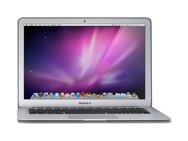 Apple MacBook Air (13.3in.)