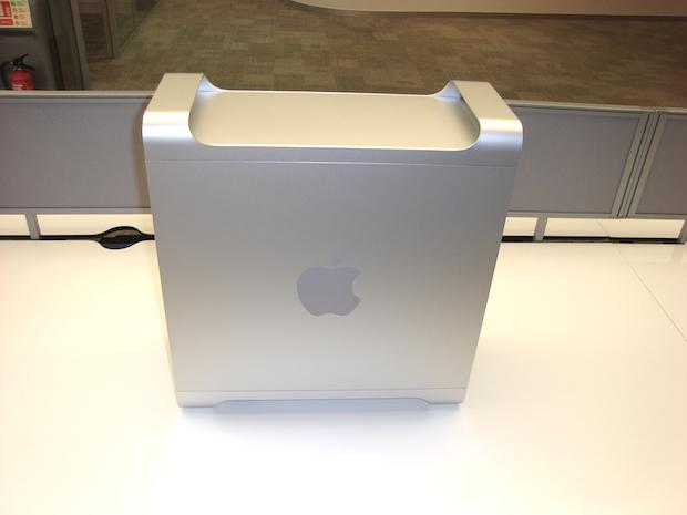 Apple Mac Pro (Mid 2010)