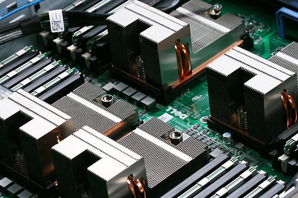 CPU heatsinks
