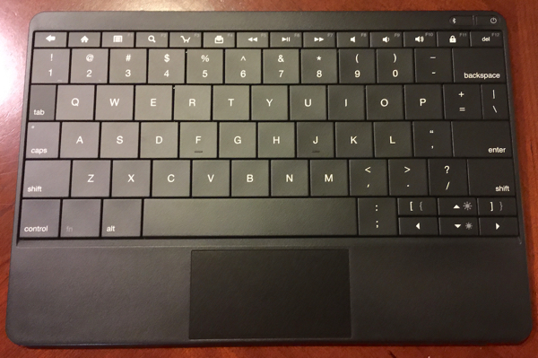 Fire Keyboard for Kindle Fire HDX