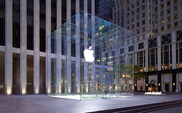 Apple's five challenges for 2015