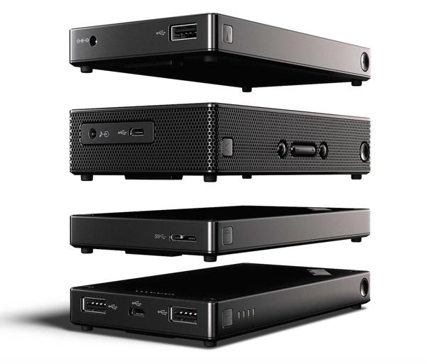 Lenovo's ThinkPad Stack
