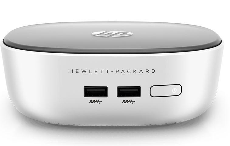 HP's dwarf PC range