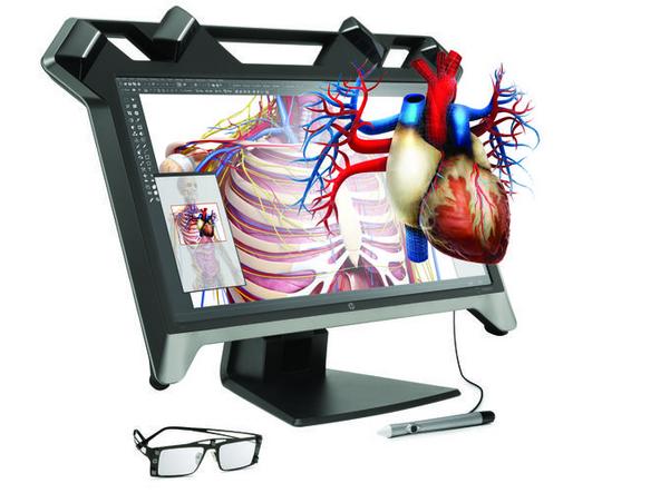 HP and virtual reality