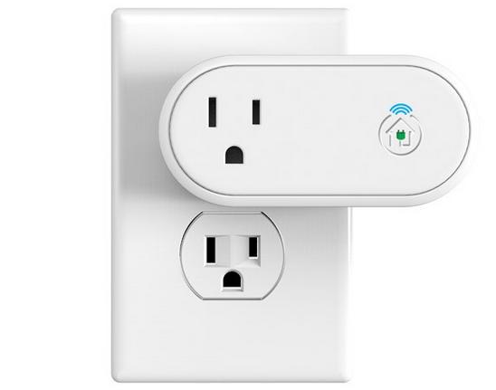 Smart appliances and Apple HomeKit