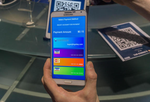 Hypr-3 bolsters mobile payments with three-factor security