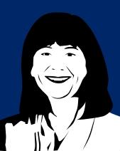 Karen S. Evans (image courtesy CXO-Talk)