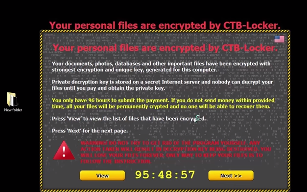 How can you combat ransomware?
