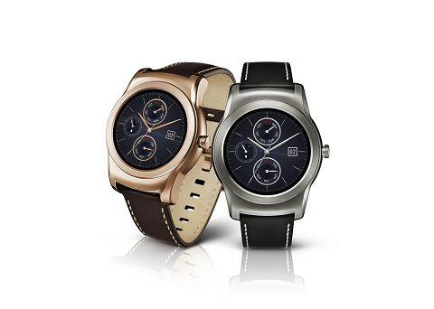 2015 LG Watch Urbane