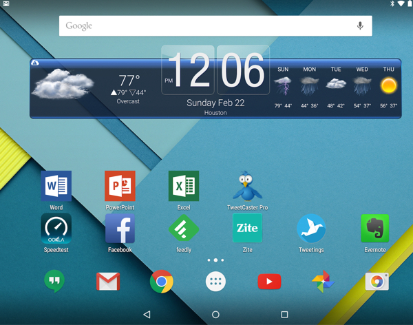10 good Android apps for productivity