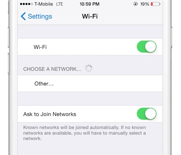 Fixes (finally) for historical Wi-Fi, Bluetooth, calendar bugs