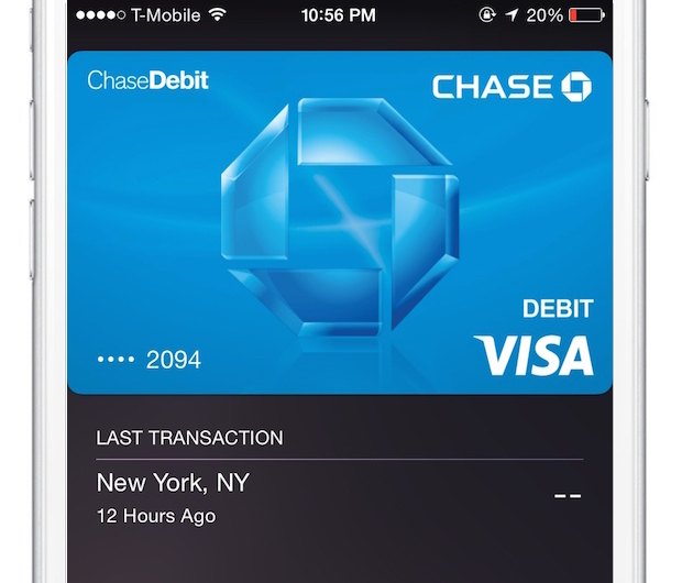 Apple Pay in more regions, countries