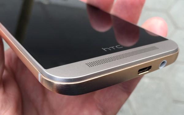 #7: HTC One M9