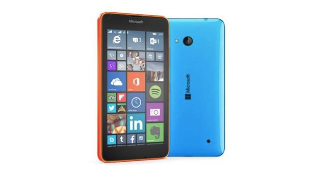 Microsoft's Lumia 640, 640 XL